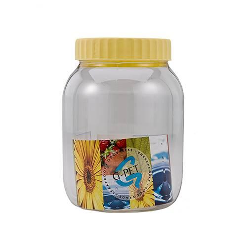 Round Jar 1000ml