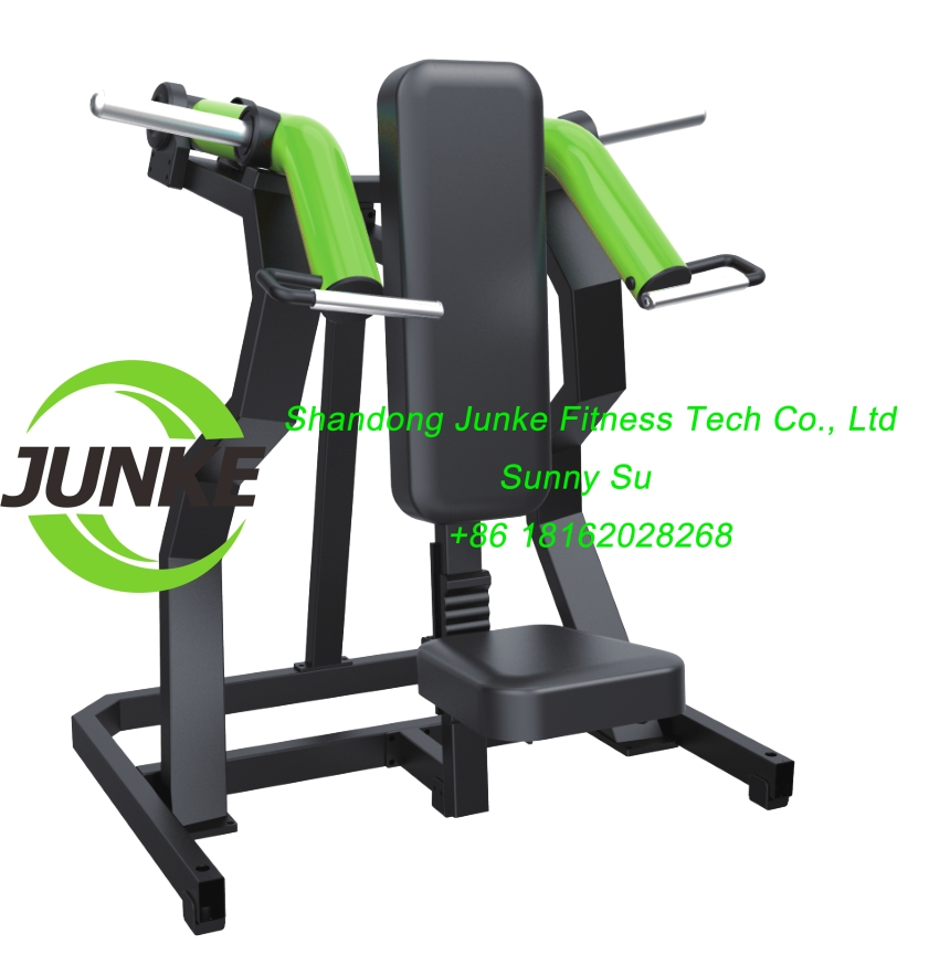 H707 shoulder press commercial fitness equipemnt gym equipment