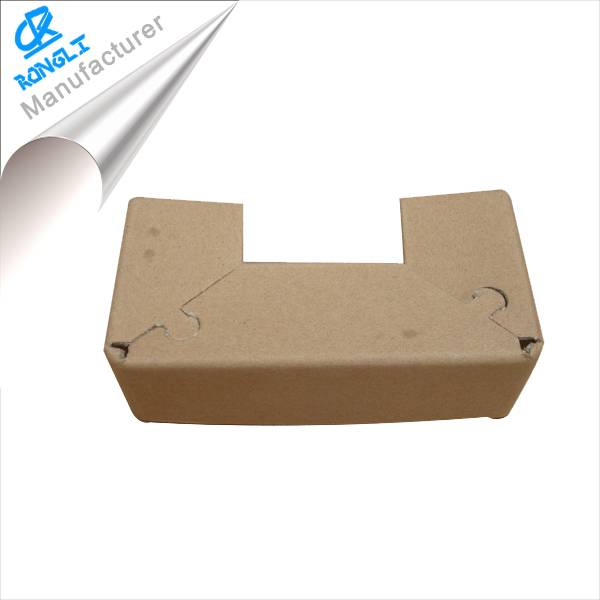 RongLi 45*45*5 Paper angle protector can 100% recyclable