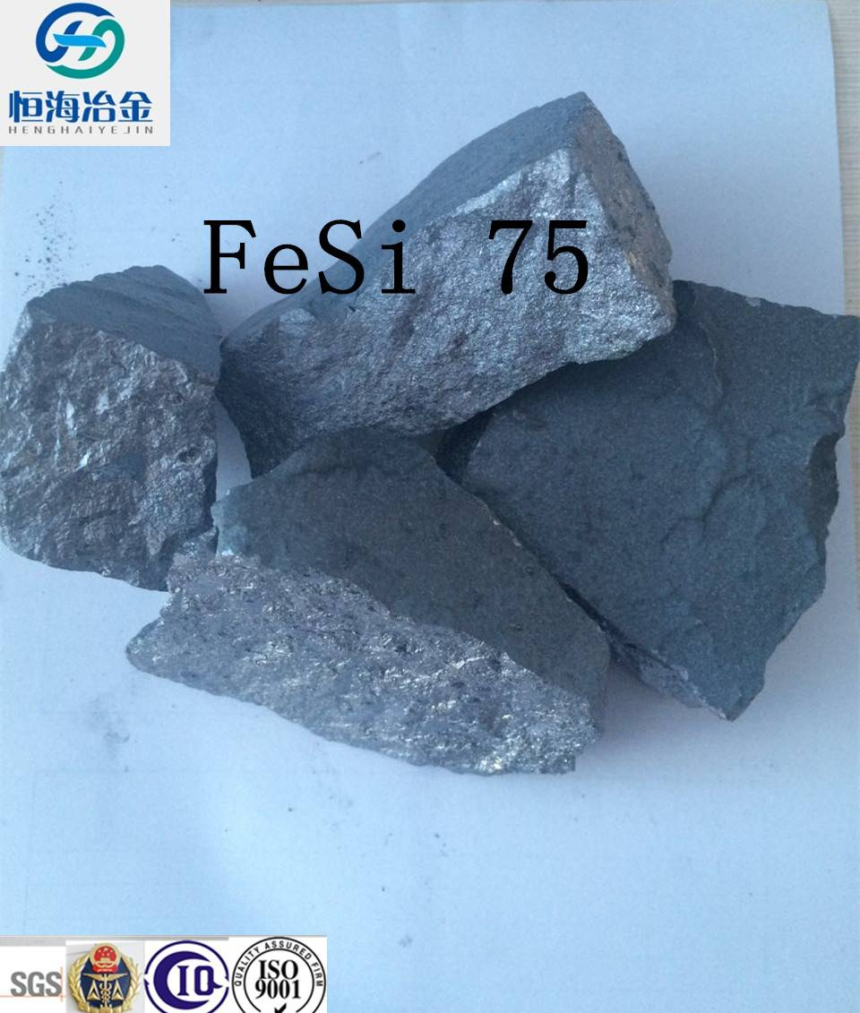 75Ferro silicon of steel making and casting new product of Eternal Sea China supplier and manufactur