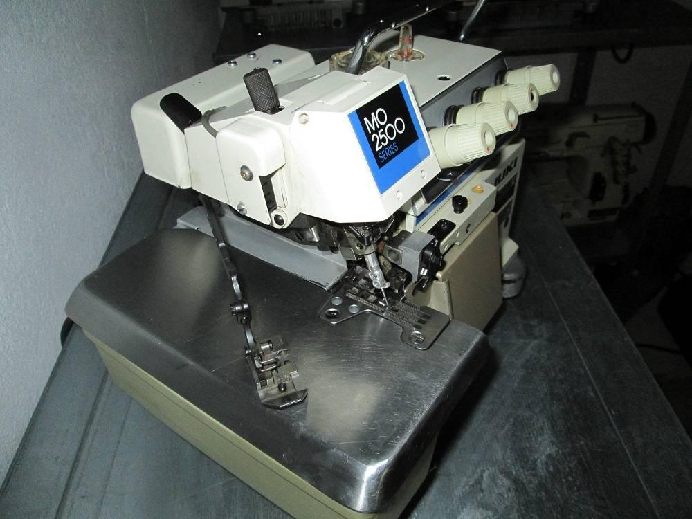 JUKI-MO 2516