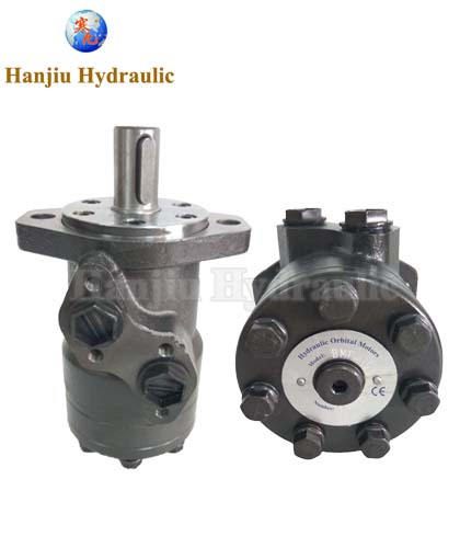 Hanjiu Hydraulics genuine parts