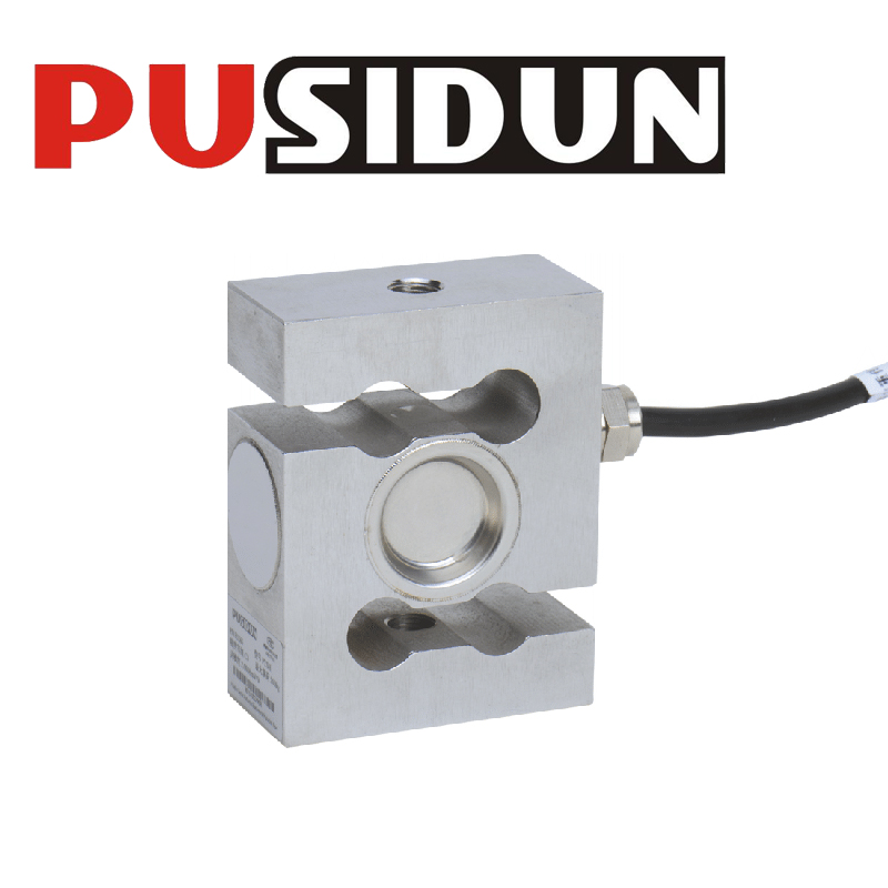 Stainless Steel S-Type Load Cell 200kg~3000kg PTSH