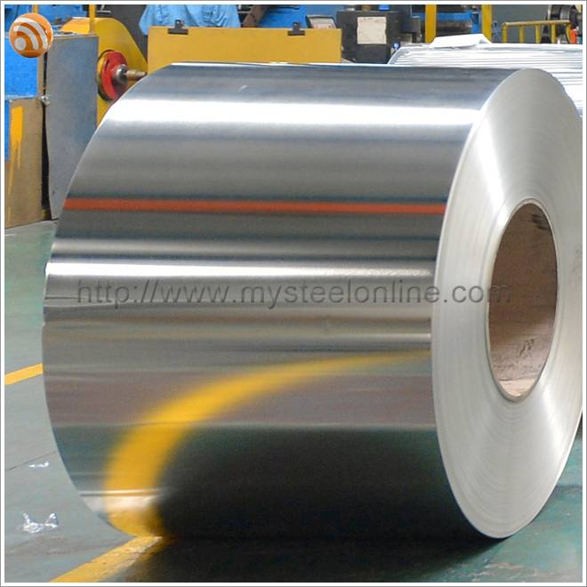 Beverages Cans Applied Electrolytic Tin Plate with Excellent Weldability