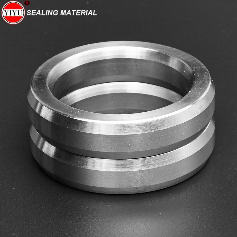 Stainless Steel API 6A OCTA Ring Type Joint