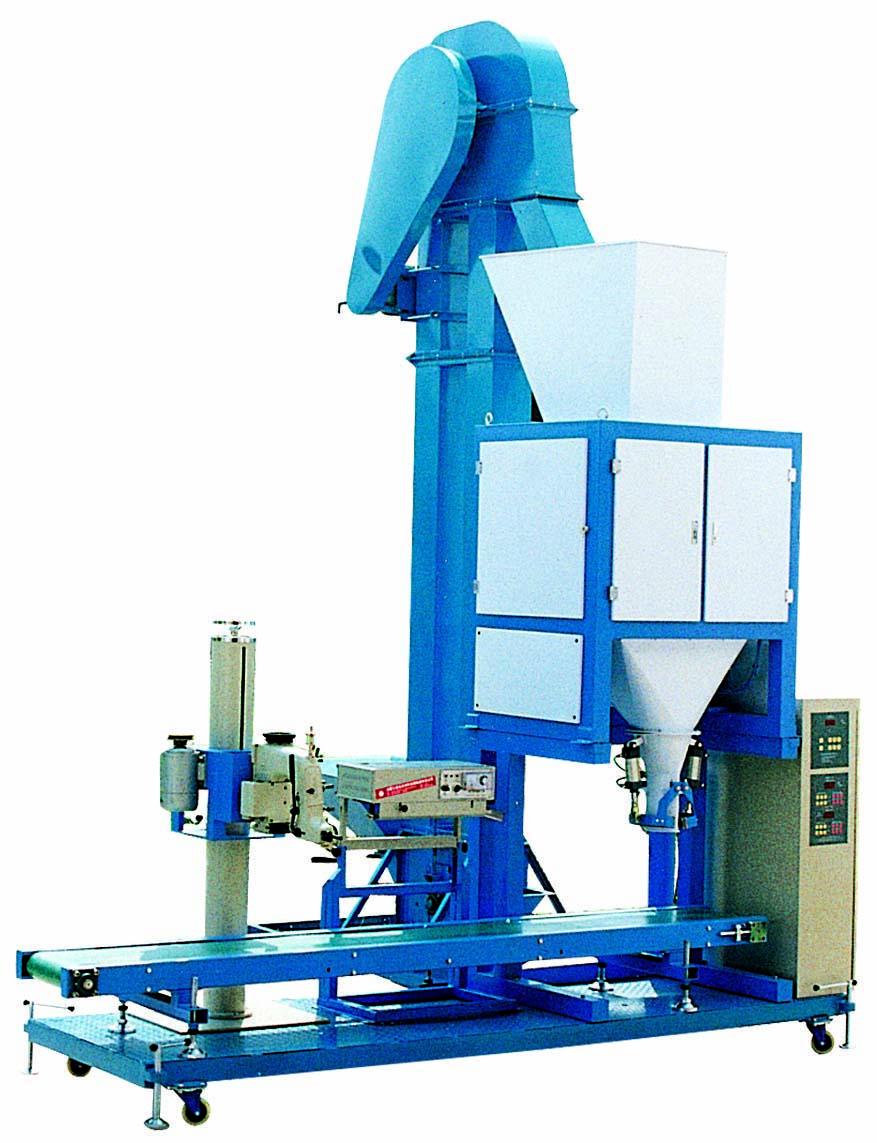 CJS5000 Packing machine
