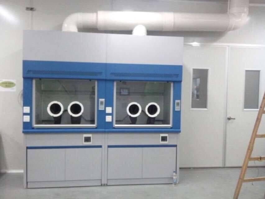 Laboratory Equipment China Chemical Best Price Laboratory Fume Hood price
