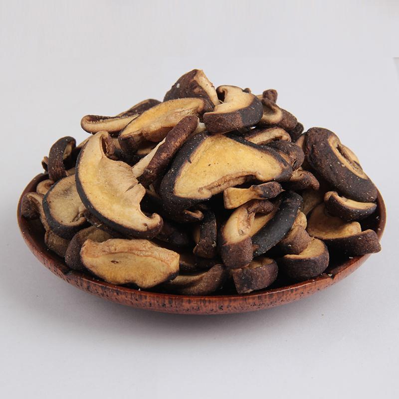 Xianggu mushroom Crisp pieces/Xianggu mushroom Crisp pieces OEM
