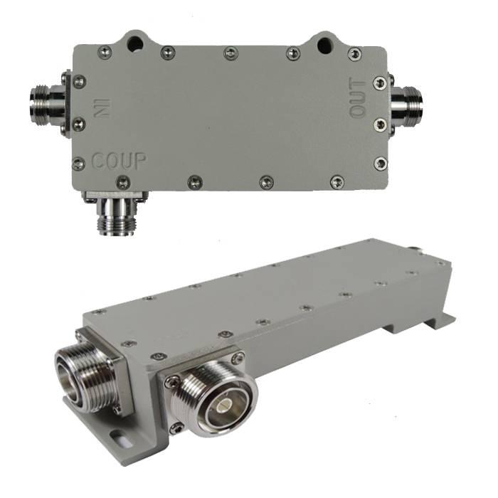 rf power splitter combiner coupler