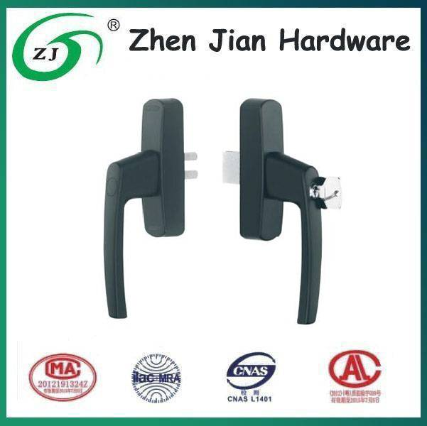Hot sale handle lock for french door and window