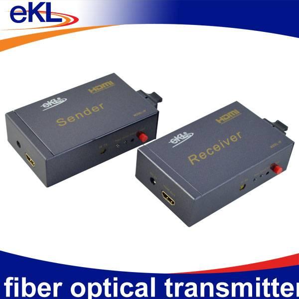 HD interface over Fiber Optical transmitter W/SC-SC, Fiber optic HD interface Transmitter/ Reciever