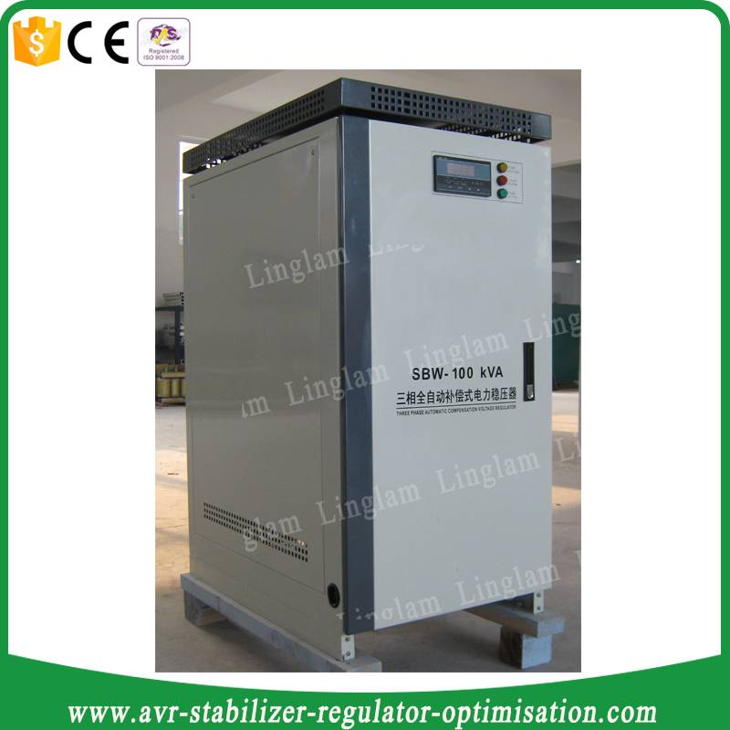 80kw voltage stabilizer