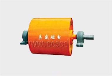 CTZ medium strong permanent magnetic roller