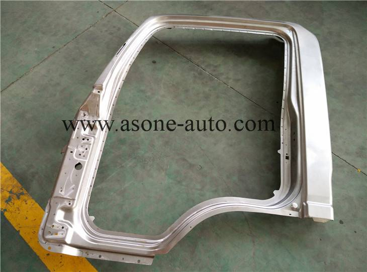 ASONE CAR METAL BODY DOOR ISUZU 700P SIDE PANEL OUTER