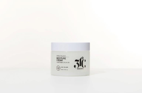Sprout Island Moisture Cream good for skin soothing