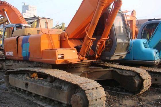 Hitahchi Excavator