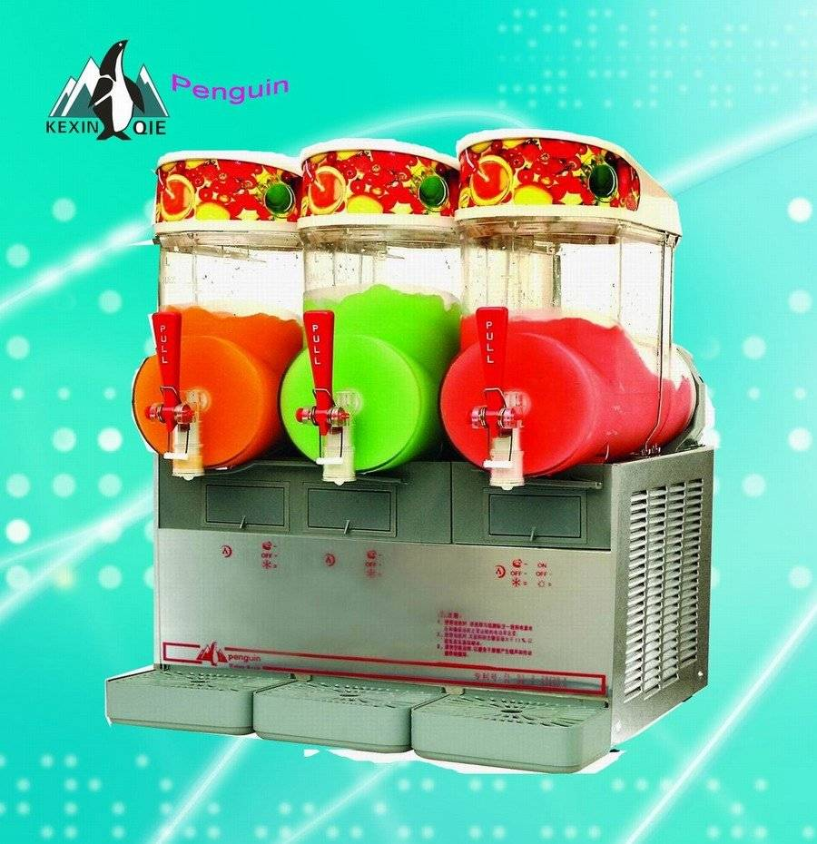 Slush Freezer HT3ML