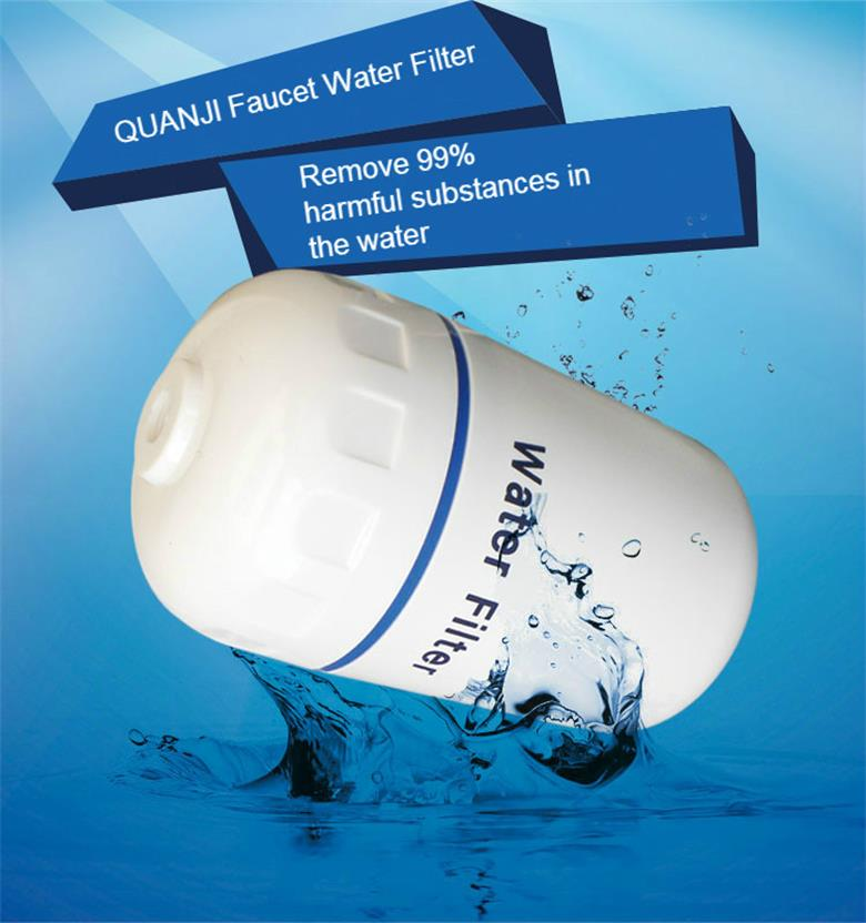 Home kitchen water purification filter OEM