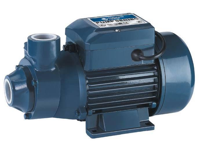 Micro Vortex Pump(DKM60)