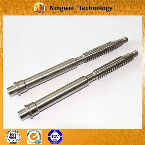 stainless steel fasteners, manufature screw, customized profile machining