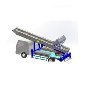 45m Ladder Truck