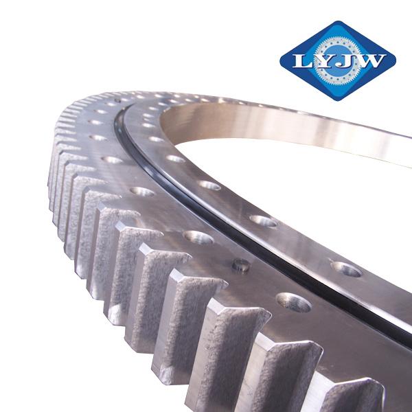 PC300-6 Excavator Parts Slewing Bearing