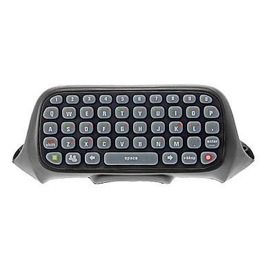 Xbox wireless handle keyboard