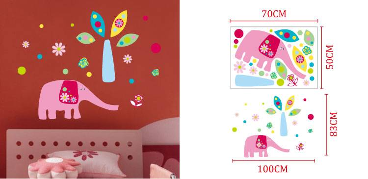 factory directly sale wall sticker home decor