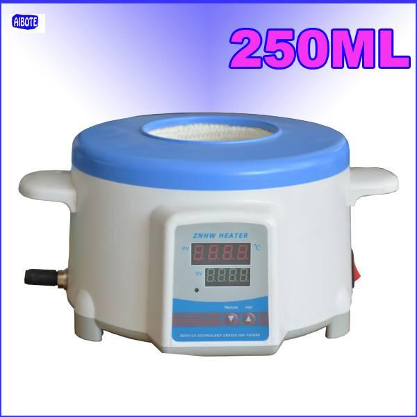 250ml Digital Display lab equipment heating mantles Distributors
