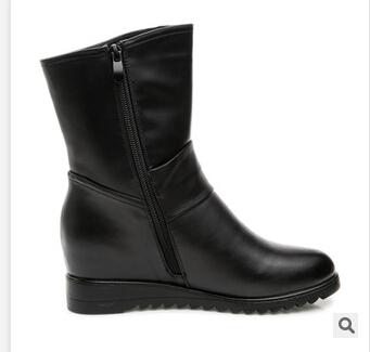 Winter Woman Boot