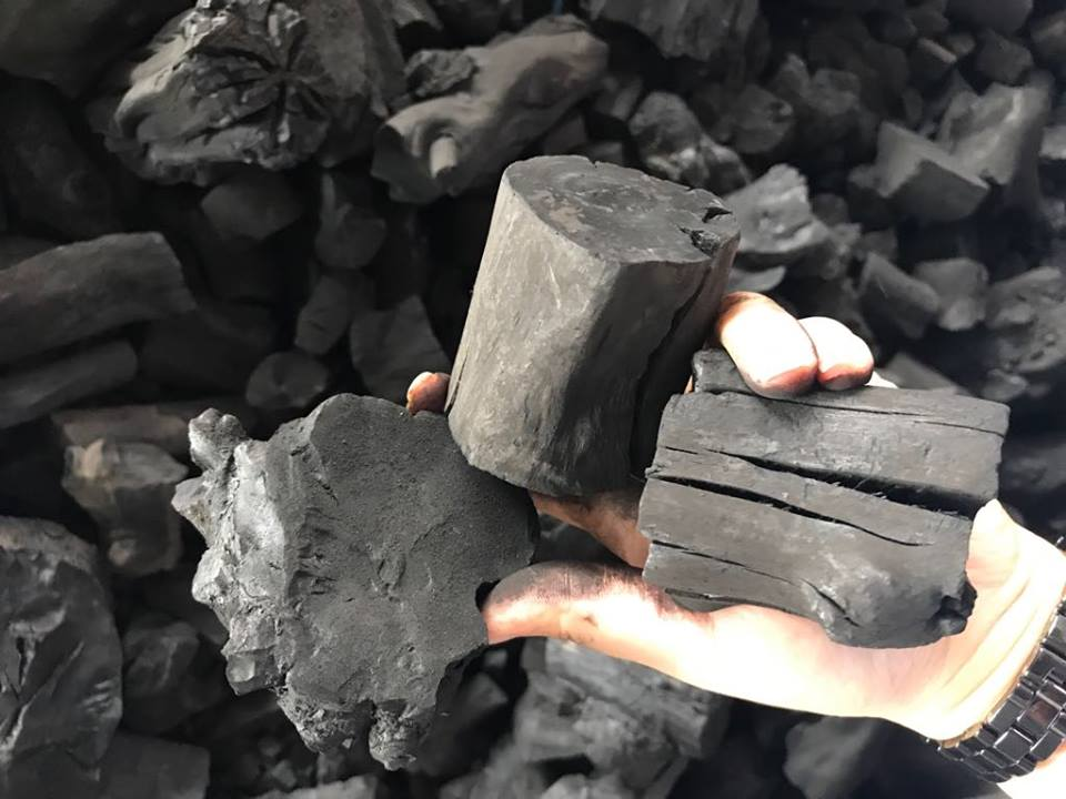 High quality and Cheap price Coffee charcoal used for BBQ
