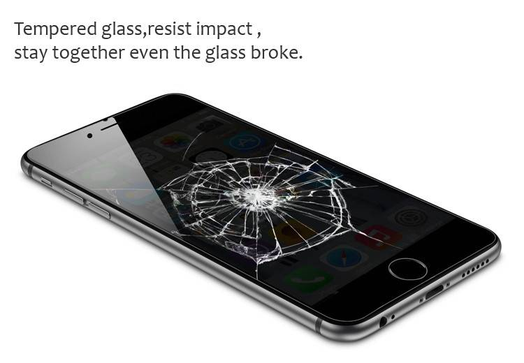 Hot selling full body cover 3d tempered glass screen protector china factory