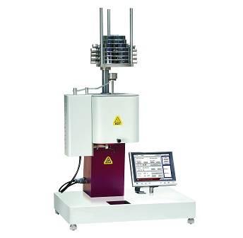 MFI2322 Series Melt Flow Index Tester/Extrusion Plastometer