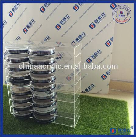 Acrylic Comestic Display Tray