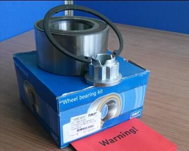 SKF Original Wheel Bearing Kit VKBA559