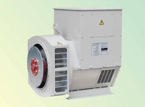 400V/50HZ Copied STF Stamford Generator