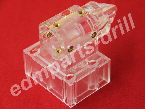 X052B539G51 DBQ3000 Pipe end for MITSUBISHI EDM