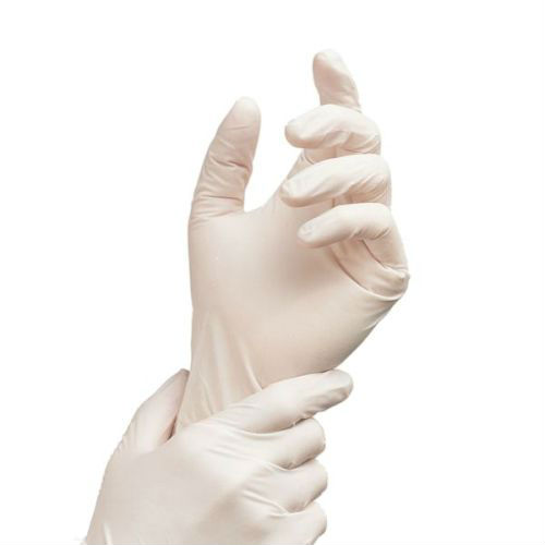 Nitrile Latex Gloves Ansell Surgical Gloves