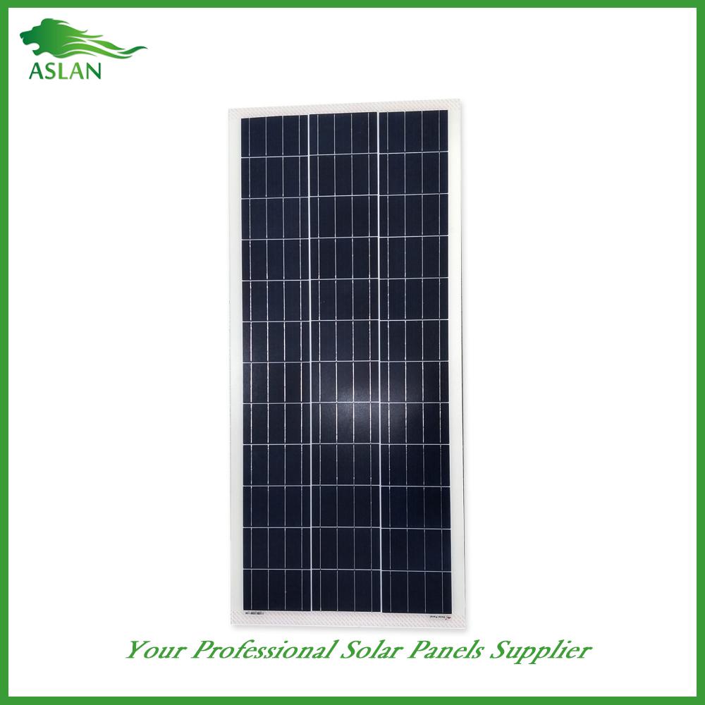 a grade poly solar panel 70w