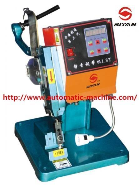 Automatic Wire Splicing Machine TATL-RY-1.8T