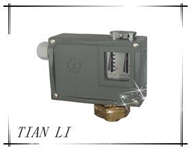 500/7D Series of Pressure Switch