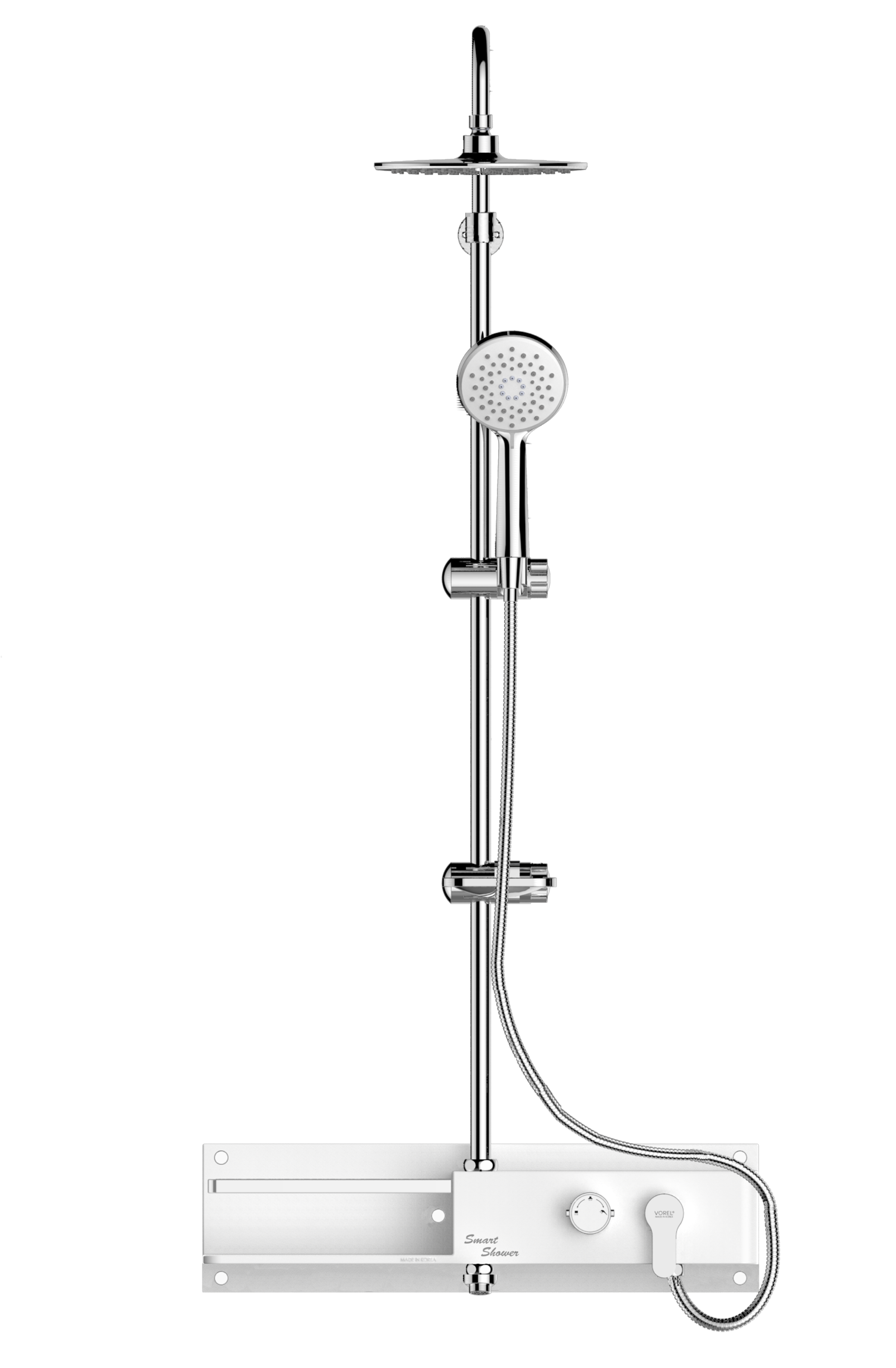 EH-4000 - Smart Shower