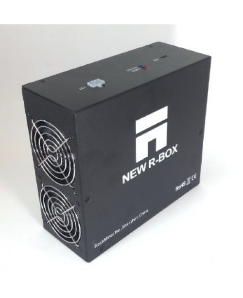 Rock Miner New R-box 100-110Ghs110w-120w