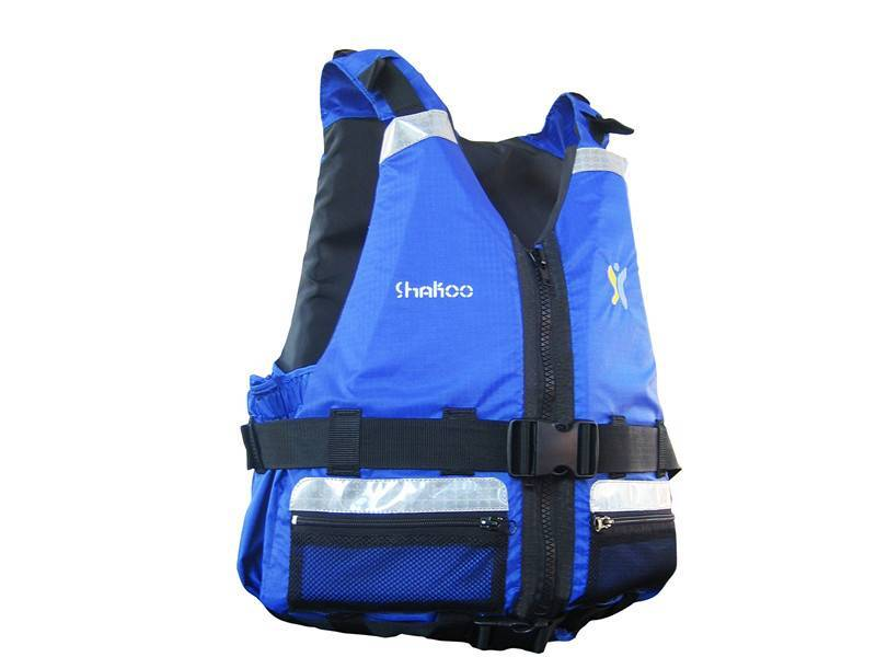 2011 Shakoo second season Life jacket,PFD