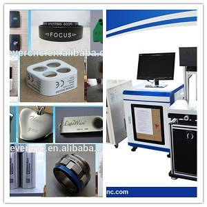 high accuracy YAG laser marking machine/laser marker