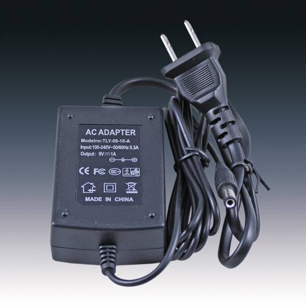 desktop power adapter  12v 1a ac to dc power adapter  ac to 12v dc power adapter