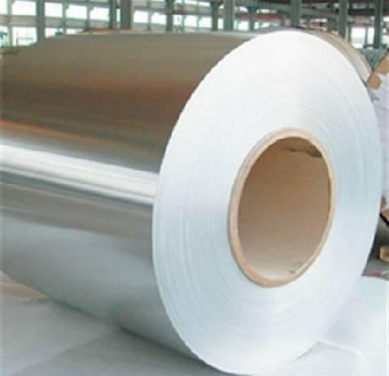 Aluminum Foil for Fin Stock