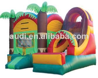 inflatable castle inflatable slide inflatable bouncer