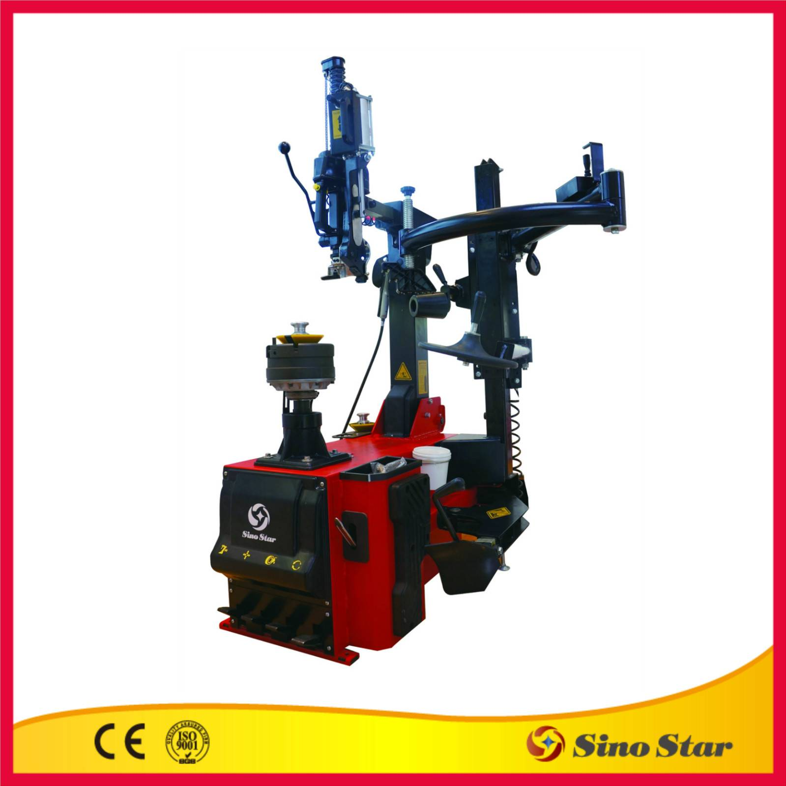 Good quality tire changer(SS-4996)