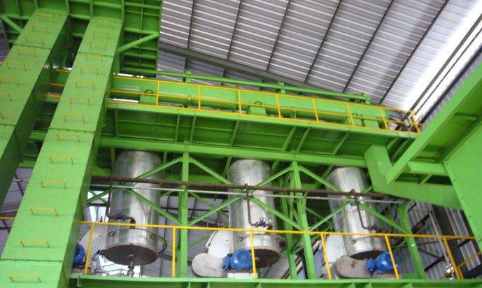 CE standard corn germ oil making machines on sell